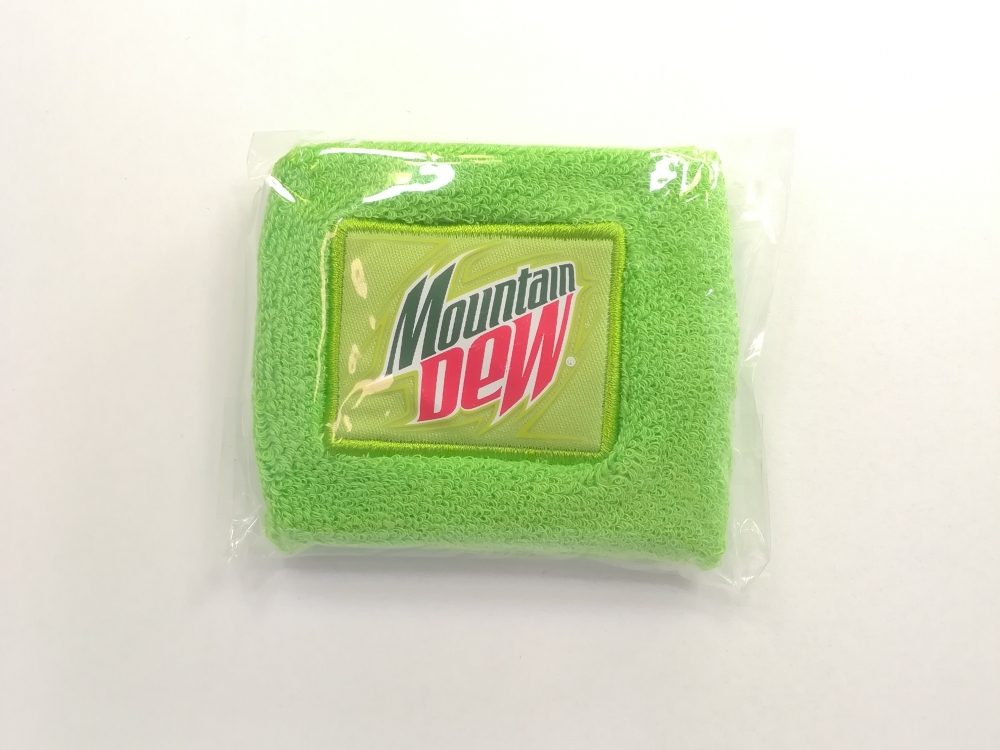 Mountain dew zweet band