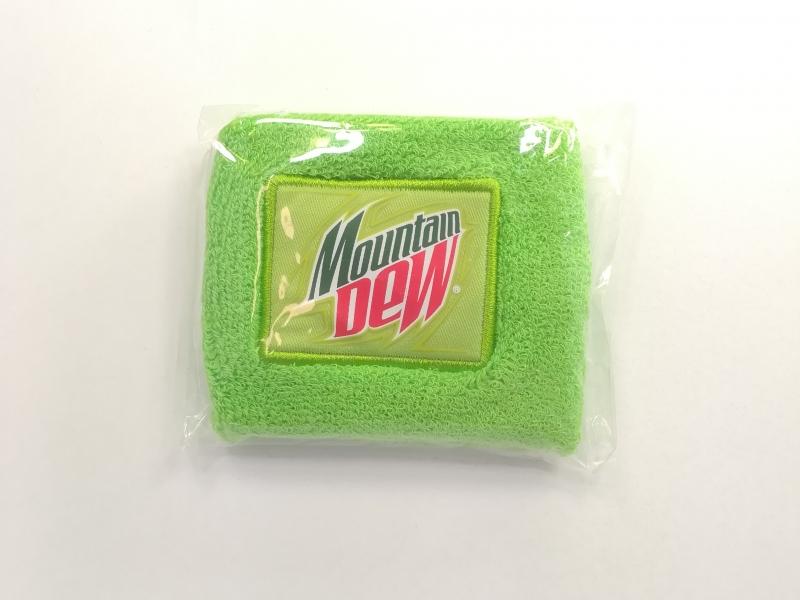 Mountain dew zweet band