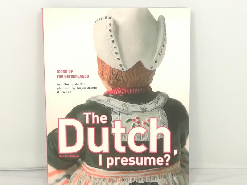 Boek, The Dutch I presume?