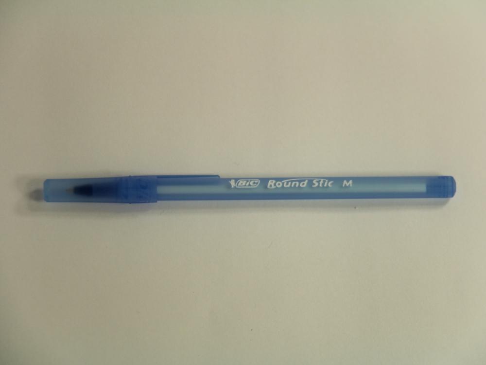 Bic pen