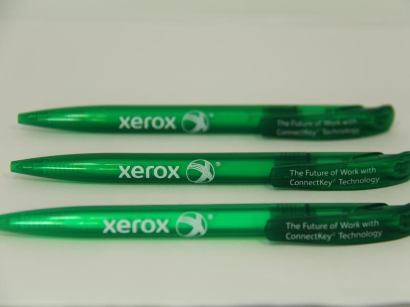 3 pennen