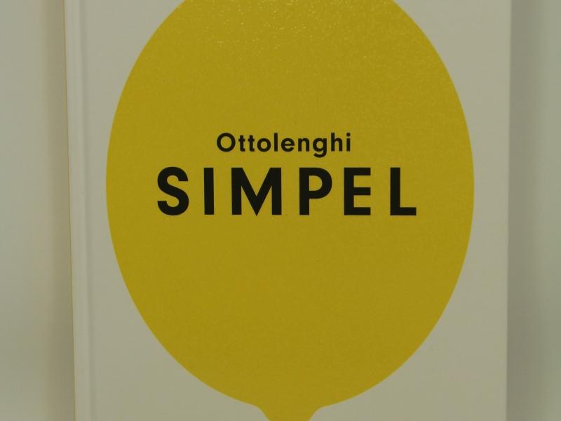 Ottolenghi Simpel